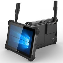 DT301X rugged tablet. (Photo: DT Research)