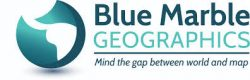 Logo: Blue Marble Geographics