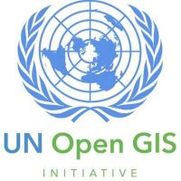 Logo: UN Open GIS Initiative