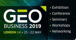 Logo: GEO Business 2019