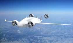 The envisioned Platform Unmanned Cargo Aircraft. (Photo: PUCA)