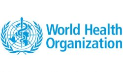 Logo: World Health Organization