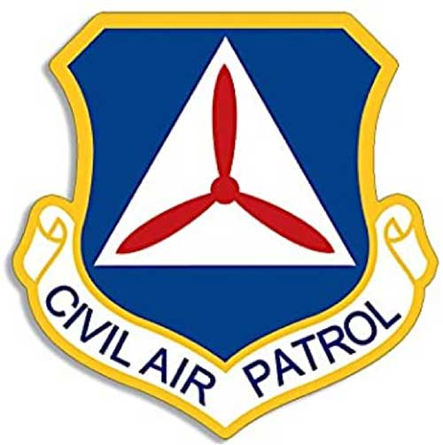 Logo: Civil Air Patrol