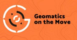 Logo: Geomatics on the Move competition