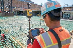 Photo: Topcon Positioning Group