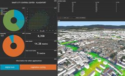Screenshot: Hexagon Geospatial