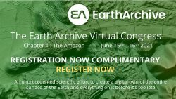 Earth Archive event